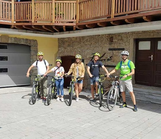 Bike Rental Vipava Valley