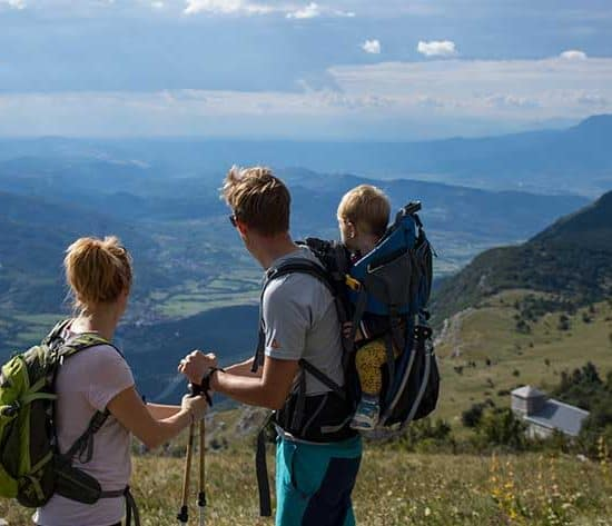 Family Active Tour Vipava Valley