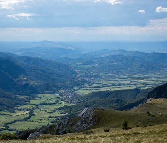 Hiking Tour Vipava Valley