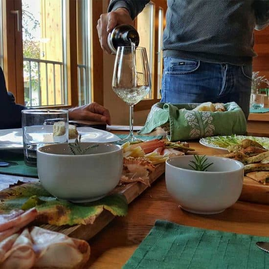 Food Tour Vipava Valley